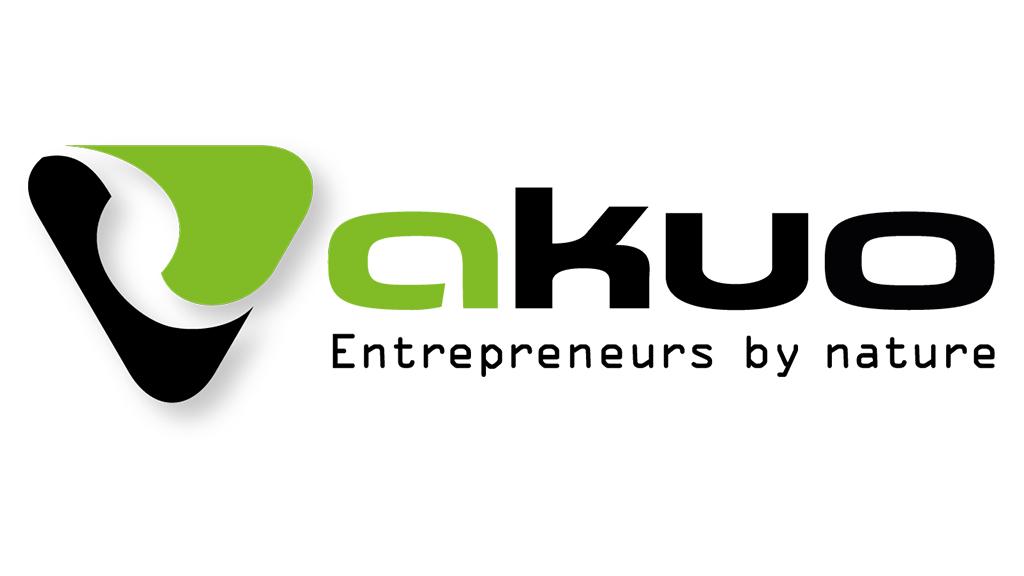 Logo of Akuo Energy