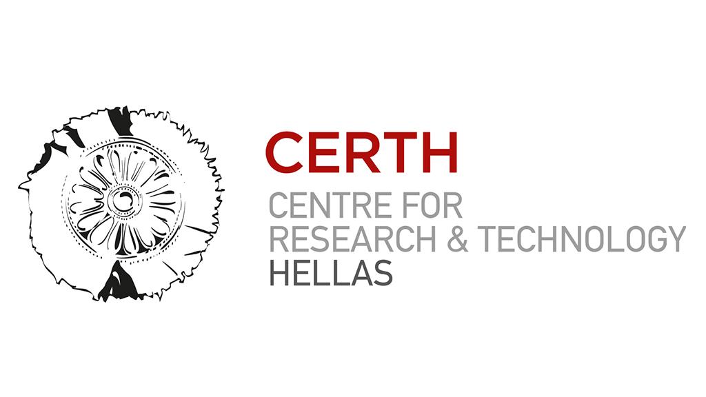 Logo of CERTH