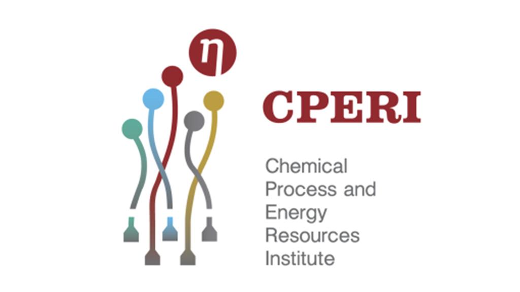 Logo of CPERI