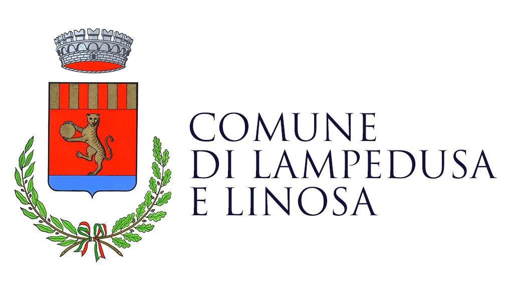 Logo of Comune di Lampedusa ae Linosa
