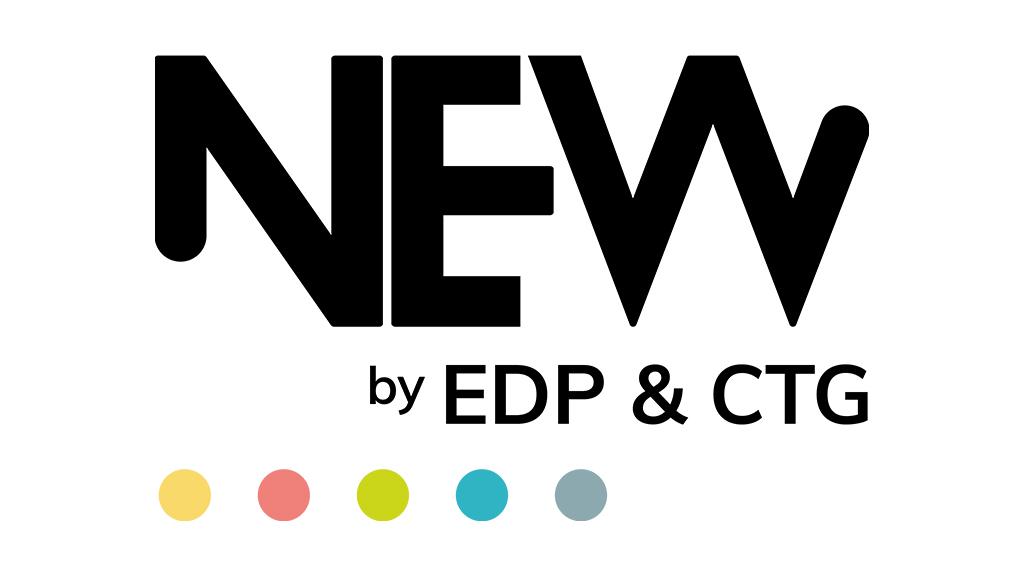 Logo of EDP