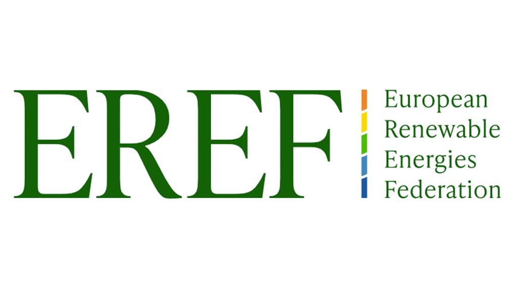 Logo of EREG