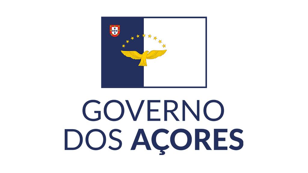 Logo of Governo dos Açores