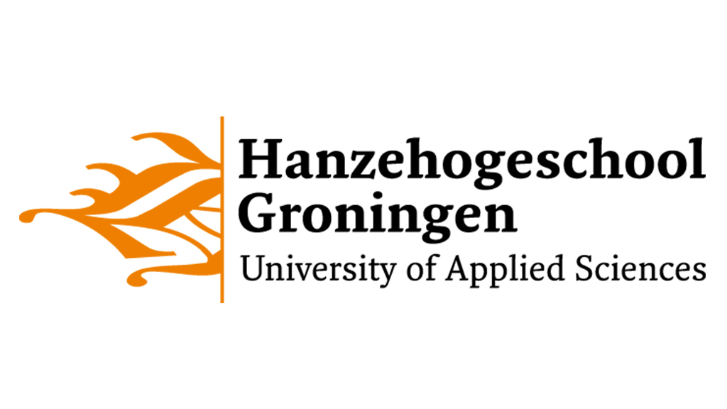 Logo of Hanze University