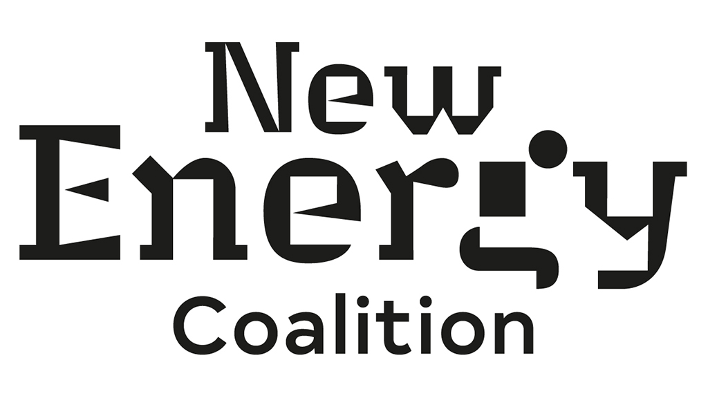 Logo of New Energy Coalition