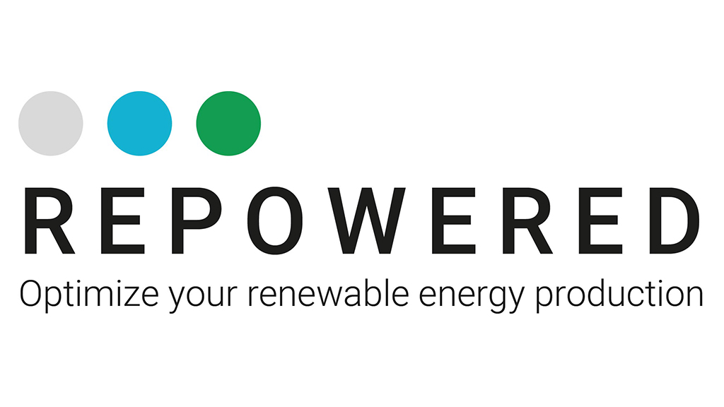 Logo of Repowered