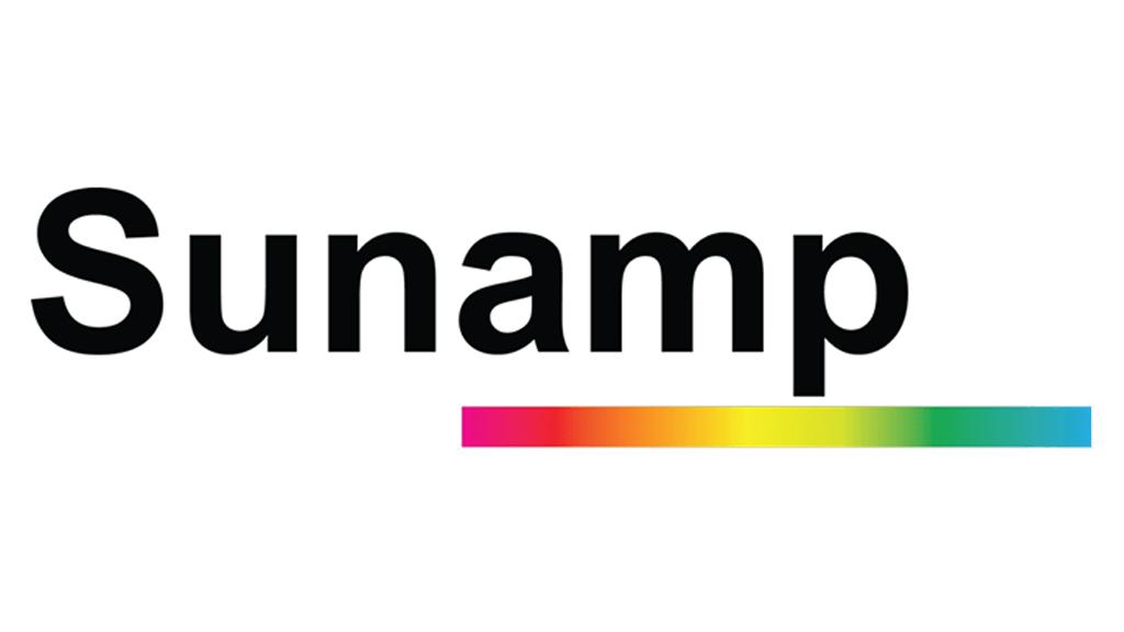 Logo of Sunamp