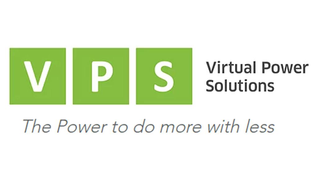 Logo of Virtual Power Solutions
